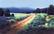 Ranch Road, 4